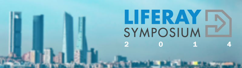 Liferay Symposium 2014