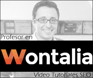 Vídeo Tutoriales SEO en Wontalia